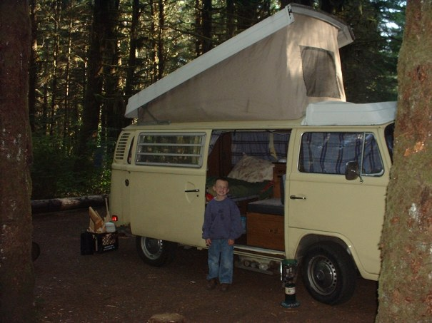 Our Westy 2